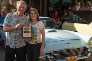 Stock Henry & Sue Serrano Auburn, CA