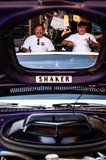 MAY 2017 SHAKER